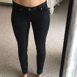 Guess Premium Power Skinny Jeans